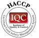 IQC HACCP logo